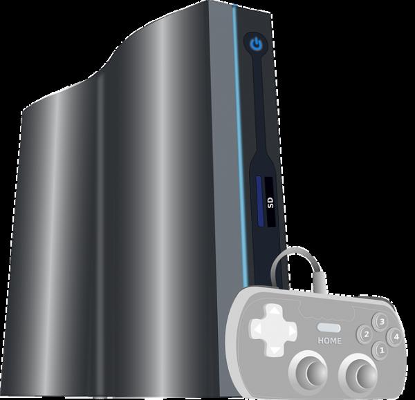 Nouvelle gamme d'accessoires de jeux vidéo